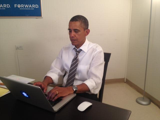 I am Barack Obama, President of the United States -- AMA : IAmA